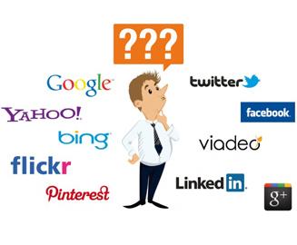Bien choisir ses réseaux sociaux